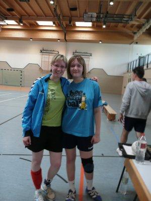 Fotoalbum Handball Saisonabschluss 2012