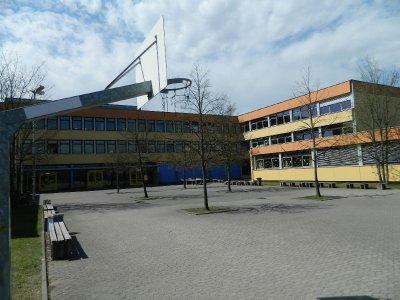 Fotoalbum Schule