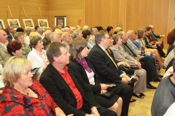 Foto des Albums: Symposium SeeCampus Niederlausitz (20.06.2012)
