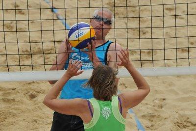 Fotoalbum Ergo Beach Cup im B1