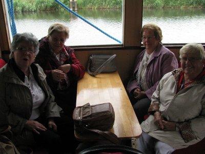Foto des Albums: Fahrt in's Blaue (21.07.2012)