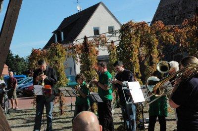 Fotoalbum Bürgerfest am 12.08.2012