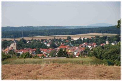 Fotoalbum Stadt Eisfeld
