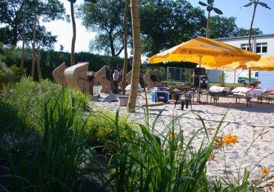 Fotoalbum Beachparty zum Geburtstag