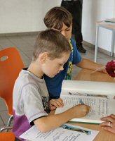 Foto des Albums: Eintragung ins Ehrenbuch der Schule 2012 (04.09.2012)