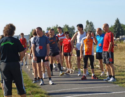 Fotoalbum Heidelauf 2. September 2012