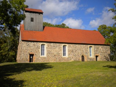 Fotoalbum Kirche