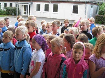Foto des Albums: Lauftag 2012 (20.09.2012)