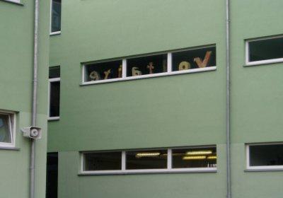 Foto des Albums: Voltaire Gesamtschule, Potsdam, TONSTEINE (05.06.2018)