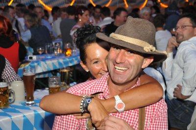 Fotoalbum Oktoberfest 2012