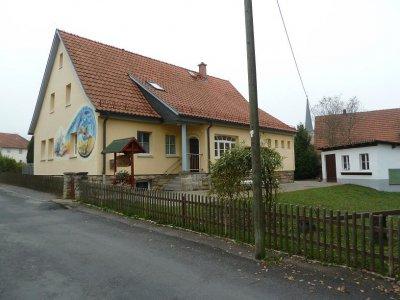 Fotoalbum Kindergarten Vachdorf