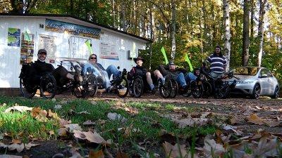 Fotoalbum Herbstimpressionen 2012