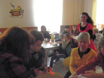 Foto des Albums: Namensgebung Grundschule 1 (26.10.2012)