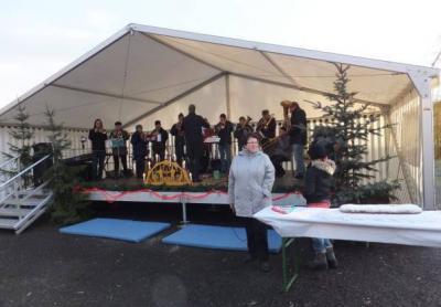 Fotoalbum 10. Prausitzer Weihnachtsmarkt 2012