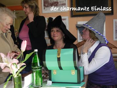 Fotoalbum Rentnerfasching