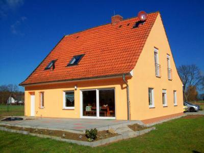 """Fotoalbum Ferienhaus """"Haus am Wald"""" - Behrenwalde"""