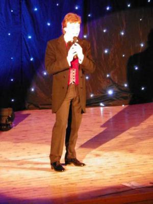 Foto des Albums: Rudy Giovannini-Konzert (16.03.2012)
