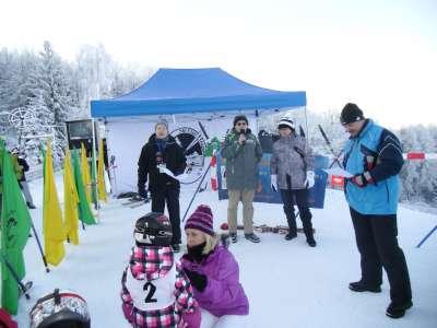 Fotoalbum Kreis-Kinder- und Jugendspiele im Ski alpin