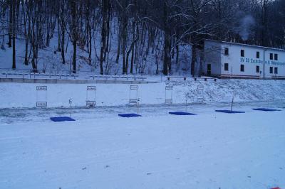 Fotoalbum Biathlon 26.01.2013