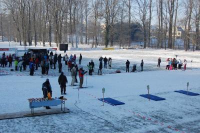 Fotoalbum Biathlon im Waldstadion Zschaitz