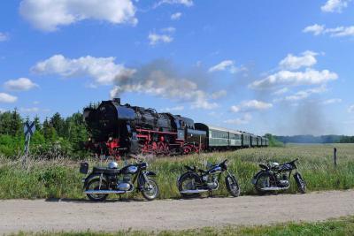Fotoalbum Traktorentreffen 2012