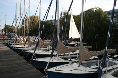 Fotoalbum Betriebsausflug 2012
