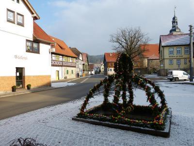 Fotoalbum Ostern 2013 in Obermaßfeld