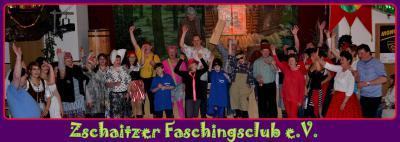 Fotoalbum Fasching 2013 Zschaitz