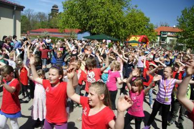 """Foto des Albums: Tag der offenen Tür an der Grundschule """"Am Stienitzsee"""" 2013 (06.05.2013)"""