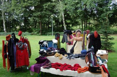 Fotoalbum Kunst- und Handwerkermärkte 2011 und 2012