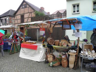 Foto des Albums: Altstadtfest 2013 (25.05.2013)