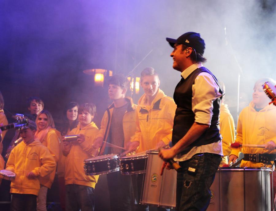Stadtfest Parchim 2021