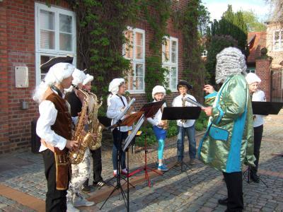 Foto des Albums: Meisterkonzert Ludwigslust (10.05.2013)