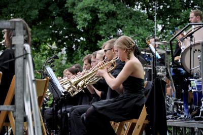 Fotoalbum Schlosskonzert 2012