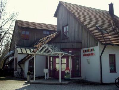 Fotoalbum Kinderhaus