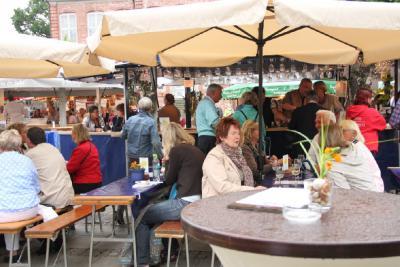 Fotoalbum 22. Pinneberger Weinfest