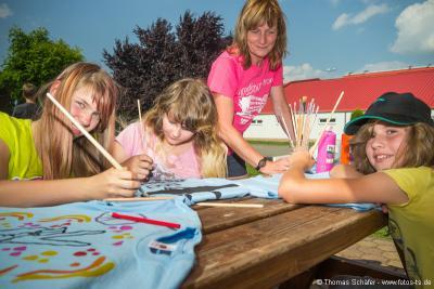 """Fotoalbum Neue Brücken bauen - Friedenscamp 2013 mit der Sekundarschule """"Am Lerchenfeld"""""""