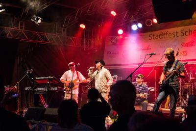 Fotoalbum Stadtfest 2013