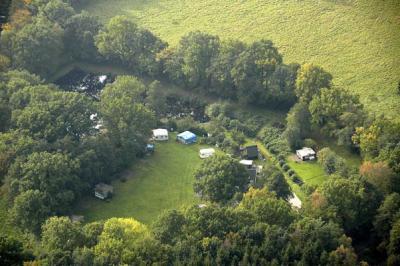 Fotoalbum NBI Camping
