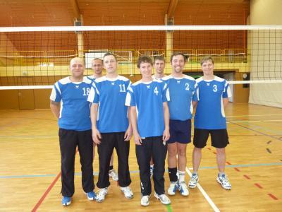 Fotoalbum Volleyball