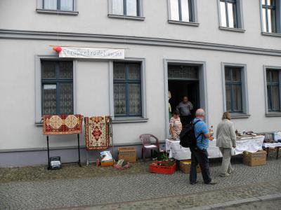 Foto des Albums: Lange Einkaufsnacht (31.08.2013)