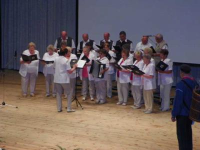Foto des Albums: Kulturprogramm der Kleeblattregion (08.06.2013)