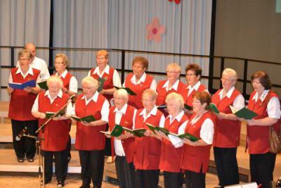 Foto des Albums: Seniorenchortreffen (28.08.2013)