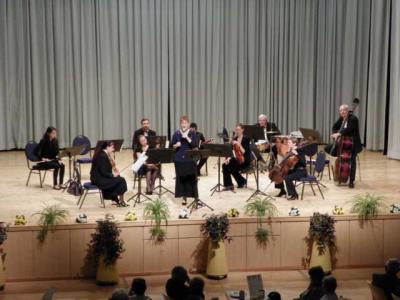 """Foto des Albums: Konzert """"Altberliner Evergreens"""" (26.10.2013)"""