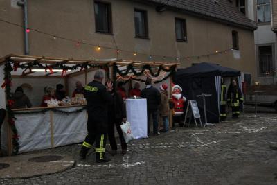 """Fotoalbum Weihnachtsmarkt """"Von Kindern - Für Kinder"""" 2013"""
