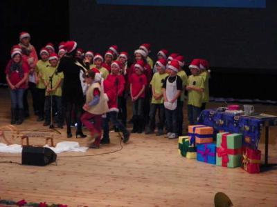 Foto des Albums: Senioren-Weihnachtsfeier der Stadt Kyritz (02.12.2013)
