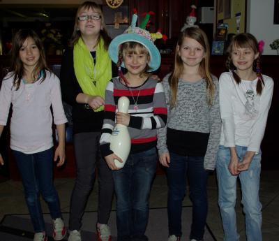 Fotoalbum Kindergeburtstage Jan 2014