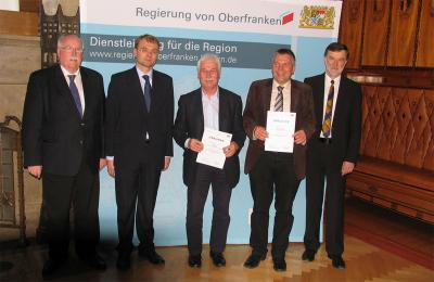 """Fotoalbum Abschlussveranstaltung zum Pilotprojekt """"Energiecoaching für Gemeinden in Oberfranken"""""""