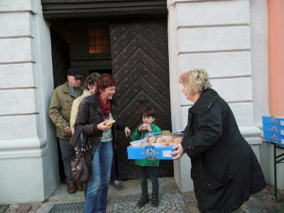 Foto des Albums: Bassewitztag 2014 (10.03.2014)