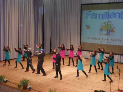 Foto des Albums: Familientag (23.02.2014)